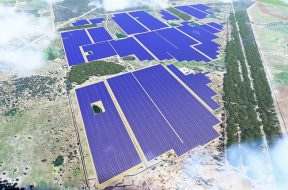 Japan eyes Aus for solar investment, first stop Qld