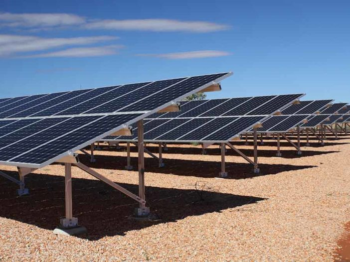 Japanese Coal And Oil Giants to Build Big Solar Farm in Queensland