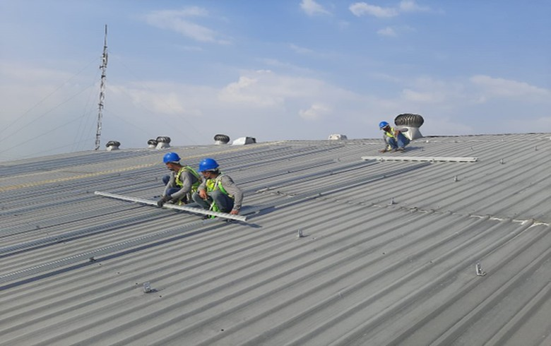 Japan's Shizen, Alamport Installing 4.2 MW of Rooftop Solar in Indonesia