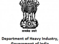 MINISTRY OF HEAVY INDUSTRY AND PUBLIC ENTERPRISES