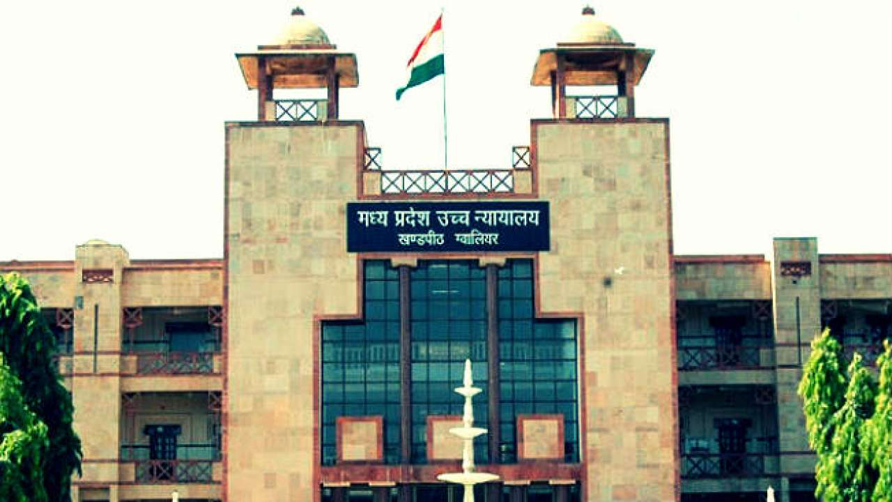 Athena Jaipur Solar Power Private … vs The State Of Madhya Pradesh on 14 June, 2021