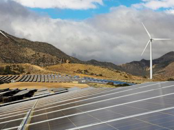 Majority of wind and solar power installed in 2020 cheaper than new coal-fired production Irena