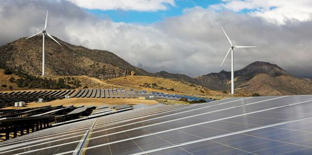 Majority of Wind And Solar Power Installed in 2020 Cheaper Than New Coal-Fired Production: Irena
