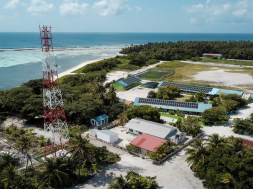 Maldives Launches Tender for 11-14 MW of Solar Projects Across 14 Islands