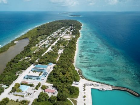 Maldives Issues Tender For 40MW / 40MWh of Battery Storage