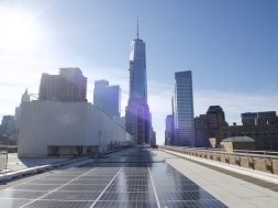 Manhattan Solar
