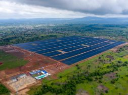 Mohamed Bin Zayed solar plant powers 158,000 facilities in Togo