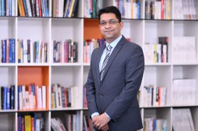 Mr. Amit Barve, Business Unit-Head of Solar at Panasonic Life Solutions India