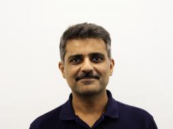 Mr. Gagan Vermani, Founder and CEO, MYSUN