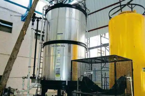 NITI Aayog releases annual plan for gradual rollout of E20 ethanol