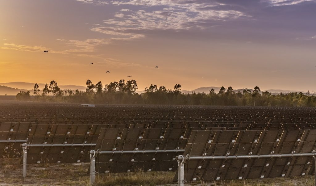 New Energy Solar Exits Australia With Sale of Two PV Projects