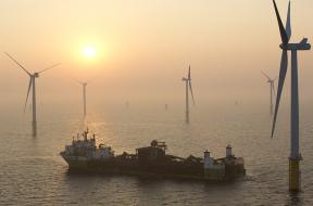 Ocean Winds, EDPR to invest in offshore wind, solar in S Korea