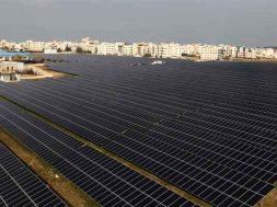 Orange leads solar panel deployment across Africa, Middle East