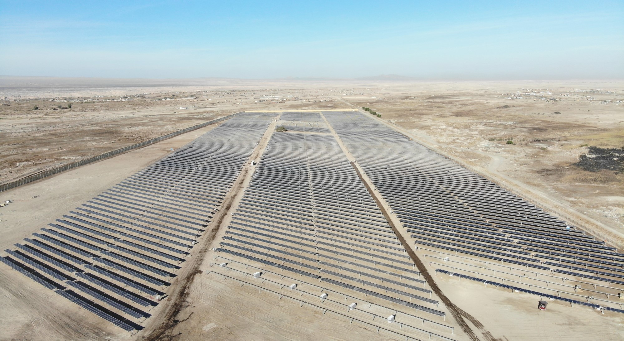 Yinson And Verano Collaborate to Progress 800 MW Pipeline of Solar Projects in Latin America