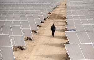Premier Energies Starts Trial Production of Solar Cells at New Plant