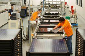 RESURRECTING SOLAR PRODUCTION IN AUSTRALIA – BY SHANE WEST