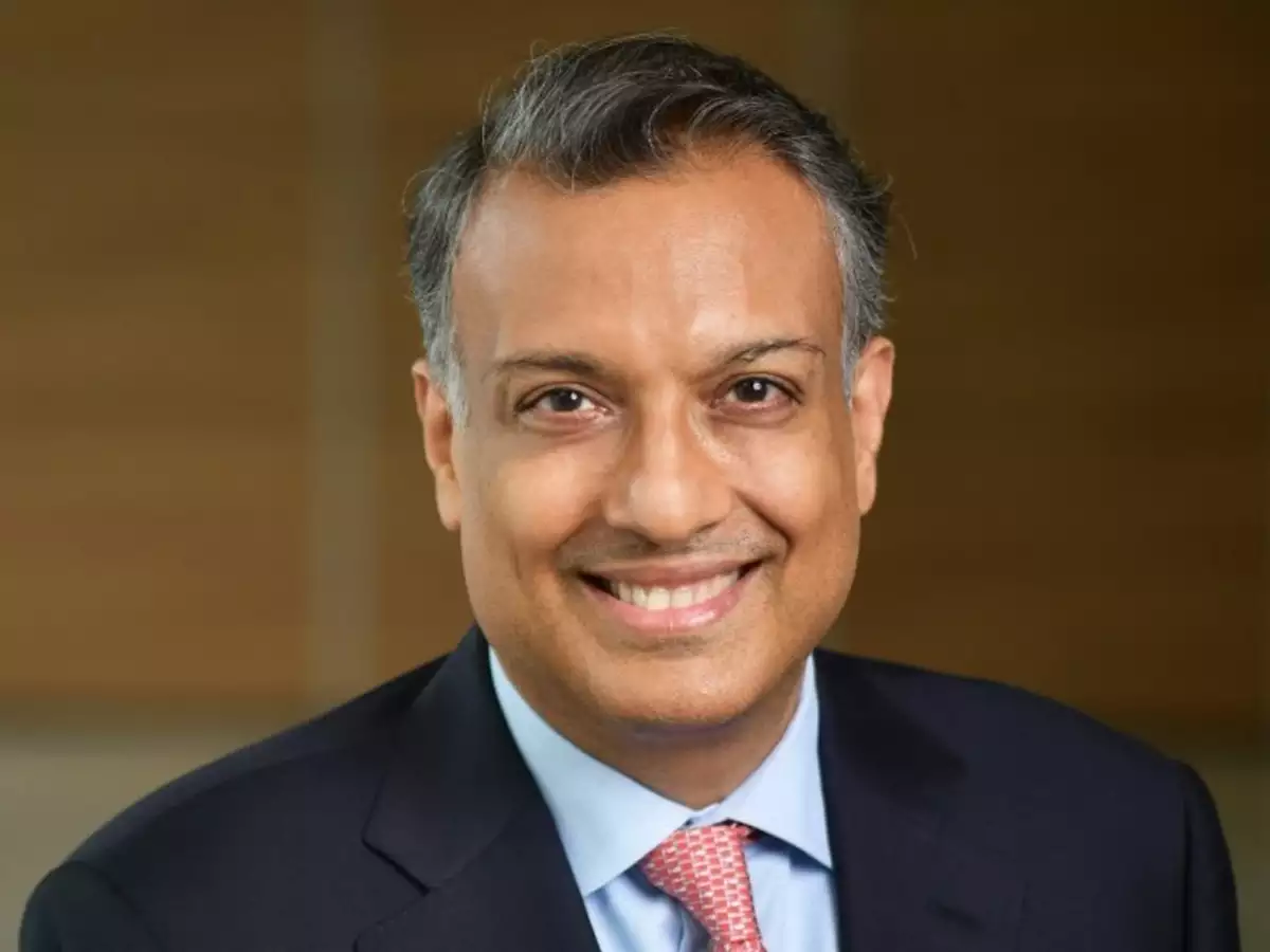 ReNew Power CMD Sumant Sinha Recognised as SDG Pioneers by UNGC