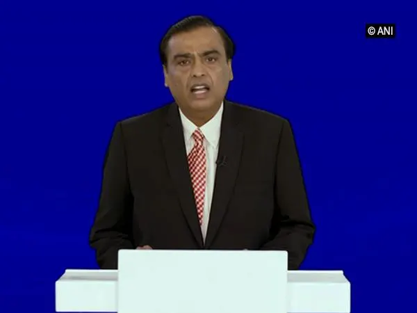 Reliance to Build Giga Factories For New Energy Generation