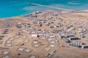 Saudi Arabia Inaugurates 1st Desalination Plant Using Solar, Wind Energy