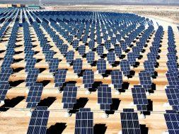 Saudi Aramco Energy Ventures invests in renewable energy storage company