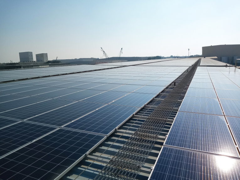 SirajPower to Build 700 KWp Solar Rooftop Plant at Ayush Food Industries Factory