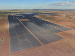 Solar's role in tackling South Africa's energy crisis