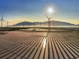 South Korea seeks bids for large-scale solar to meet 2030 target