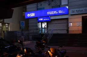 State Bank of India torn between BlackRock and Funding Coal