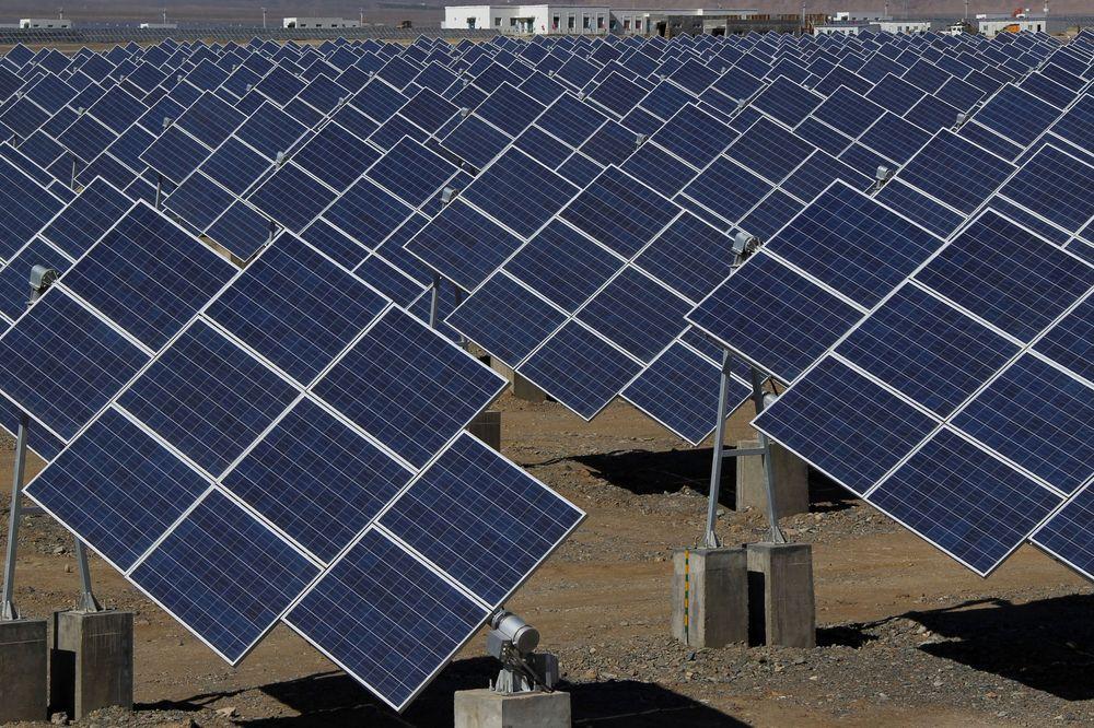 The Real Solar-Panel Price Crisis Hasn't Begun Yet