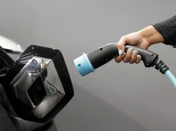 US President Joe Biden's electric vehicle plan includes battery recycling push