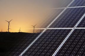 Wind vs. solar What wins the job race