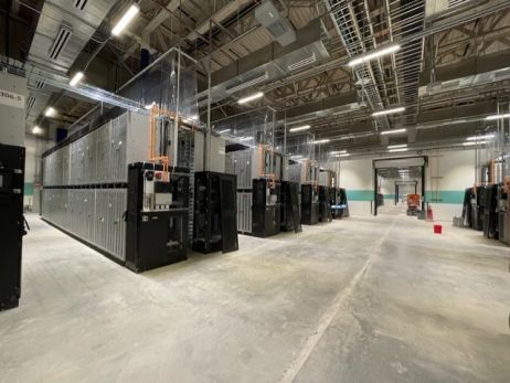 Wood Mackenzie: US Could be a 12 GWh Energy Storage Market in 2021