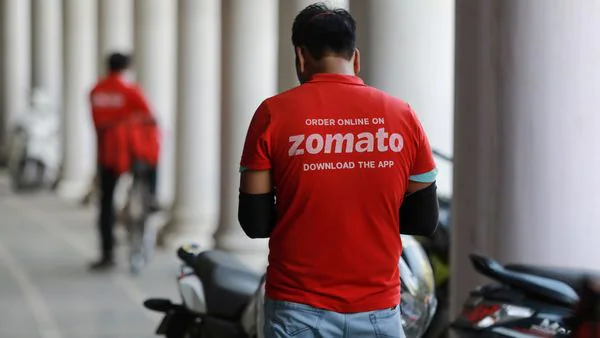 Zomato Commits to 100% Adoption of Electric Vehicles by 2030