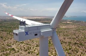 AC Energy's Vietnam RE projects now at 1,000MW