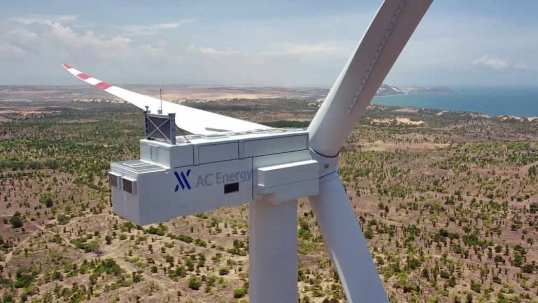 AC Energy's Vietnam RE Projects Now At 1,000 MW