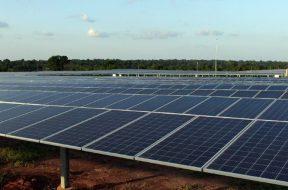Abu Dhabi Investor Develops 50-Megawatt Solar Power Plant in Togo