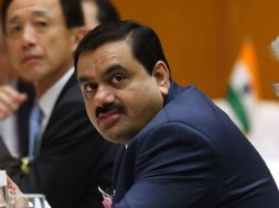 Adani boosting coal assets despite vow to be carbon neutral