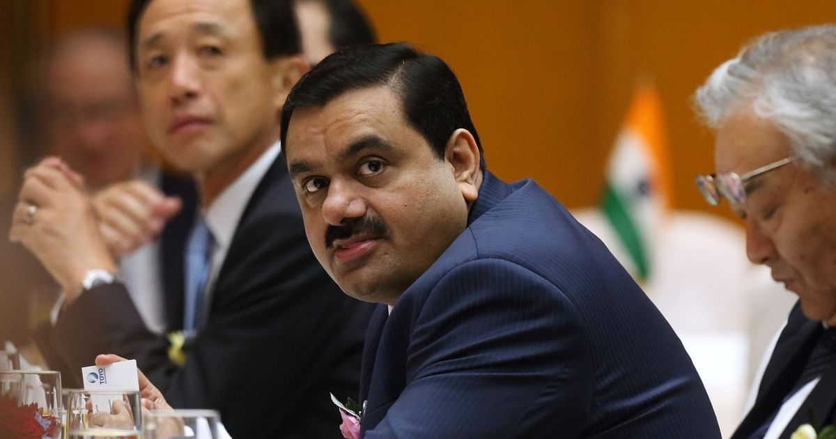 Adani calls for global unity in managing climate crisis – EQ Mag Pro
