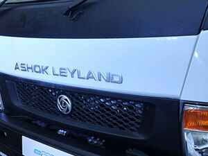Ashok Leyland to Transfer Complete Electric Vehicles Business to New Arm Switch Mobility