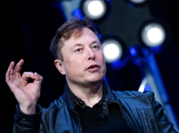 Bitcoin jumps past $32,000 as Elon Musk says SpaceX owns token