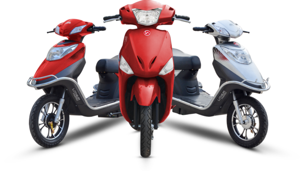 CESL to Supply 25,000 Two-Wheeler EVs For Andhra Pradesh Government Employees