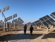 China aims to install over 30 GW of new energy storage by 2025