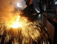 China raises export tariffs for some steel products again in green push