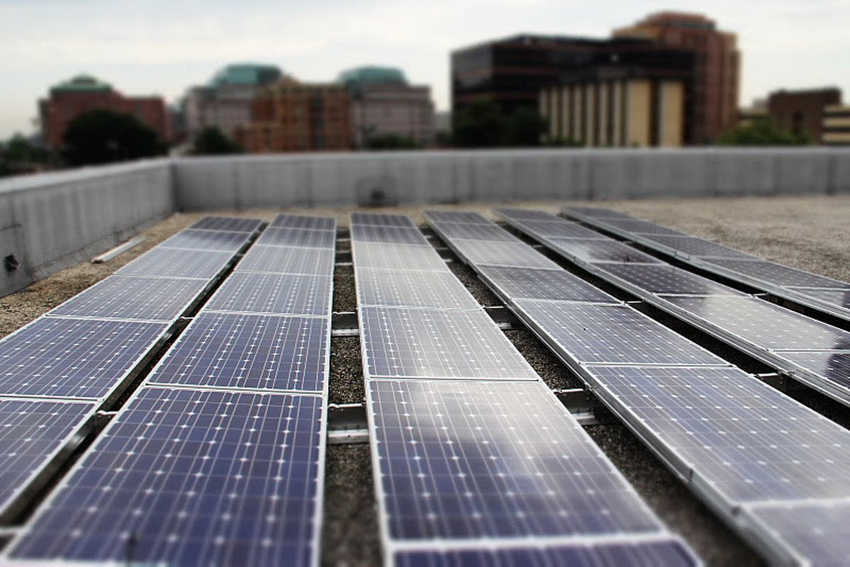 CtrlS Datacenters to set up solar farm on 1000 acres
