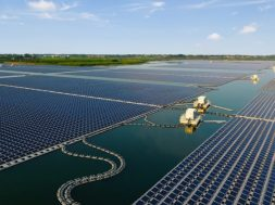 EDF to develop 240MWp floating solar project paired with hydro plant in Laos