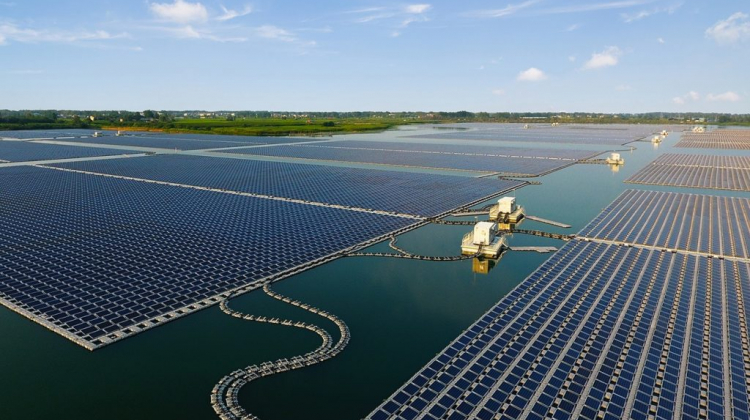EDF to Develop 240 MWp Floating Solar Project Paired With Hydro Plant in Laos