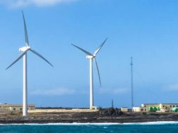 EGYPT Metito and Scatec consider clean energy desalination