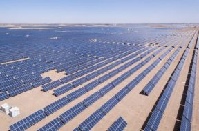 EGYPT Taqa obtains the construction of 2 solar power plants (5 MWp) in Somabay
