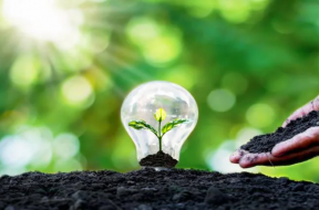 ESG push Banks increase funding for green energy, records low demand for thermal power projects
