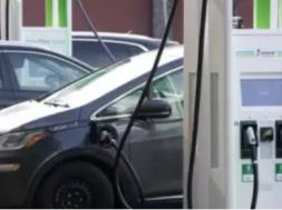 EVs lot greener than traditional cars, sa ..